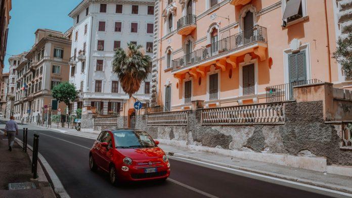 Acheter une maison en Italie